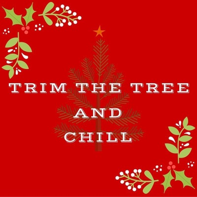 Tree Trimming Party Theme